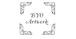 BYO Artwork to Art Forme
