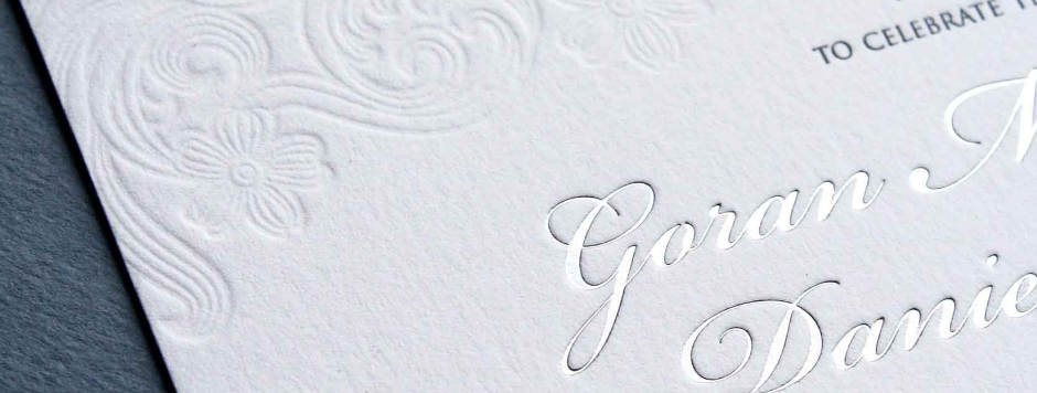 wedding invitations Canberra